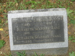 Dr William Rodney Maddox