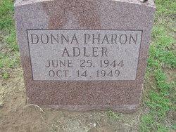 Donna Pharon Adler