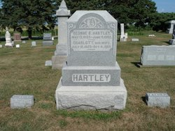 George B Hartley
