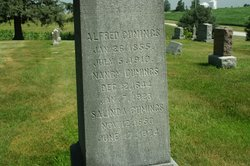 Alfred Cumings