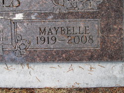 Maybelle Walls