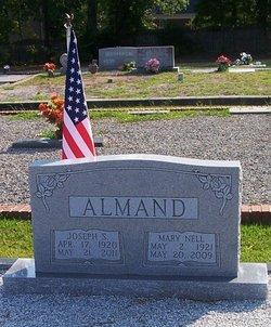Mary Nell <i>Aderhold</i> Almand