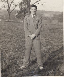 Albert Robert Finecey, Sr