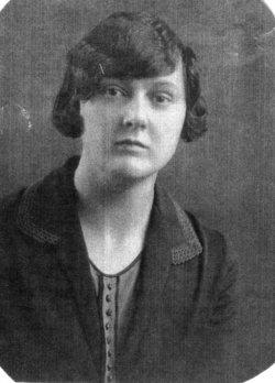 Dorothy <i>Smutz</i> Hicks