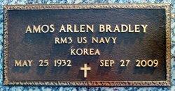 A. Arlen Bradley