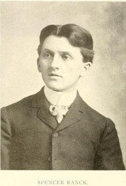 Spencer Columbus Ranck