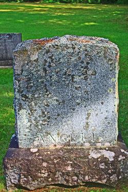 Ida May <i>Coffin</i> Angell