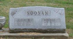 Robert William Noonan