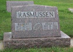 Helga Rasmussen