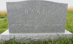 Esther M Baker