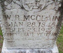 William Rufus McClain