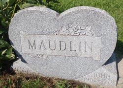 John Franklin Maudlin