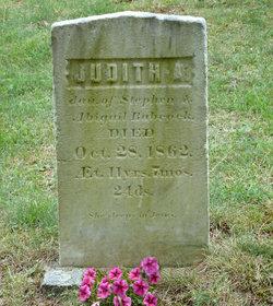 Judith A. Babcock