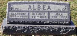 Clarence A Albea