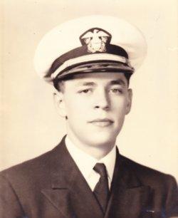 Lt Jose C. Andonegui, Jr