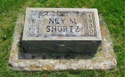 Ney M Shurtz