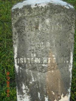 Charles C. Burton