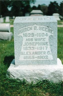 Lieut Ruben B Beebe