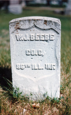 Pvt William J Beebe
