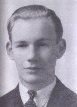 Cletus Frederick Muckets Buchholz