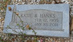 Katie Bell <i>Sheppard</i> Hanks