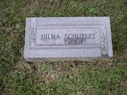 Hilma Schubert