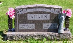 Avis M <i>Farris</i> Annen