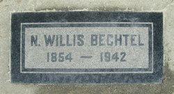 Nathaniel Willis Bechtel
