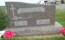Viola R. <i>Schulze</i> Anderson