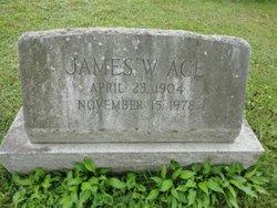 James Ace
