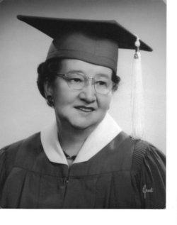 Ethel Jean <i>Maddock</i> Stagg