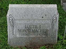 Lottie <i>Ladenburg</i> Nonnemacher
