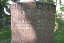 Frances Margaret <i>Gill</i> Abney