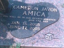 Cameron Javon Amica