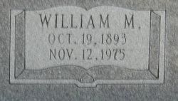 William Madison Gee