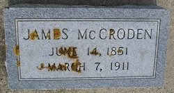 James McCroden