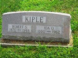Ida O <i>Luce</i> Kiple