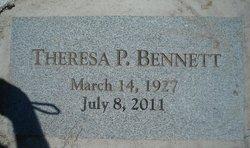 Theresa Bennett
