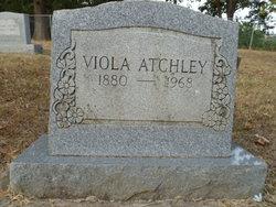 Viola Atchley