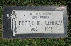 Bonnie Mae <i>Delay</i> Clancy