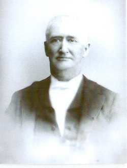Andrew Bonapart Bone Griffin, Jr