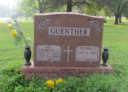 Charles J. Guenther