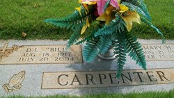 Doctor Loyde Bill Carpenter