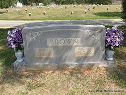 Emma <i>Rice</i> Brown