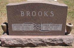 Ruthie Naomi BROOKS