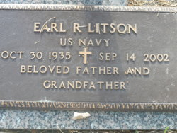 Earl R Litson