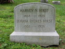 Harvey Newith Hirst