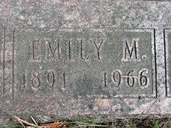 Emily M <i>Machacek</i> Vikla