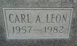 Carl A Leon