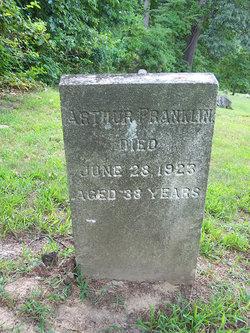 Arthur Franklin